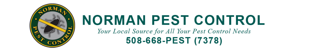 Norman Pest Control Walpole Massachusetts